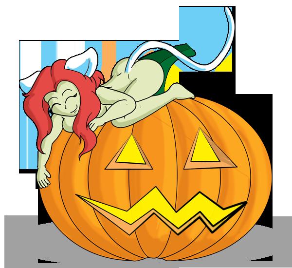 Neko Halloween Filler