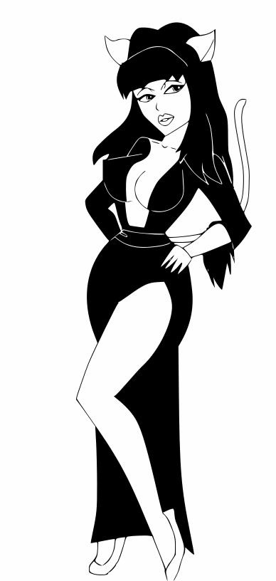 Filler: Neko Elvira