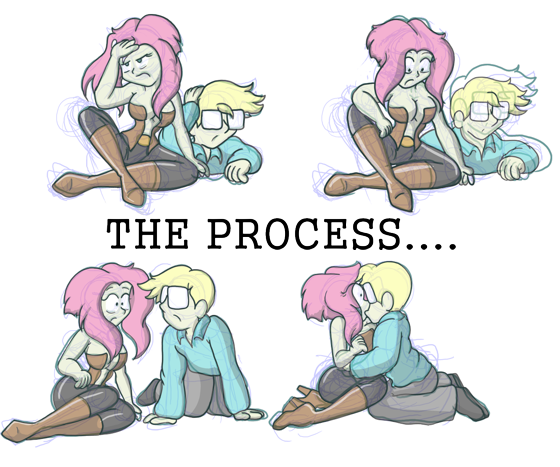 Filler : The Process